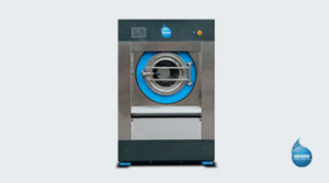 A waterless washer by Xeros