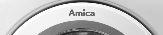 Amica Washing Machine Repair