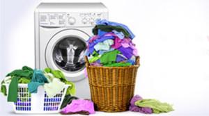 Am I overloading or under loading my washing machine?