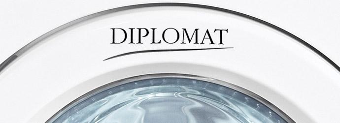Diplomat Washing Machine