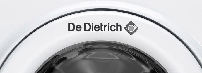 De Dietrich Washing Machine