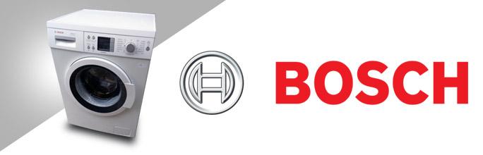 Bosch Washing Machine Error Codes