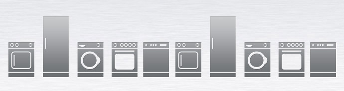 Servicing of All Your Household Appliances
